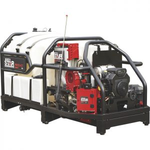 pressure washer rental pecos tx
