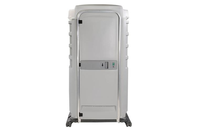 VIP portable toilets