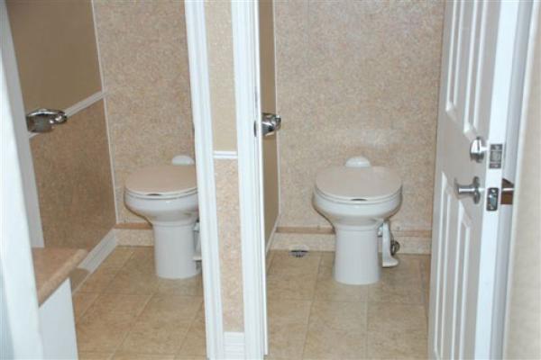 restroom rentals