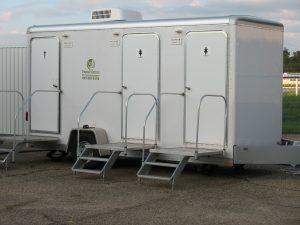 portable restrooms Beaumont TX